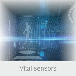 Vital sensors