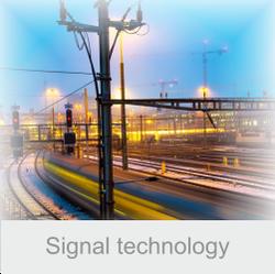 Signal technology